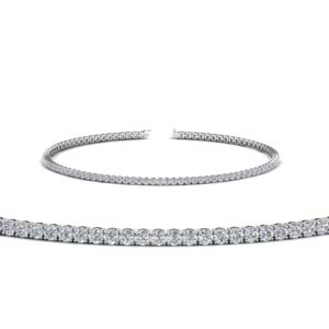 2 Ct. Diamond Tennis Bracelet