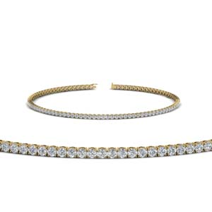 Tennis Bracelet 2 Ct. Diamond