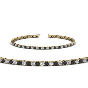 Diamond Bracelet For Women (3 Ctw.)