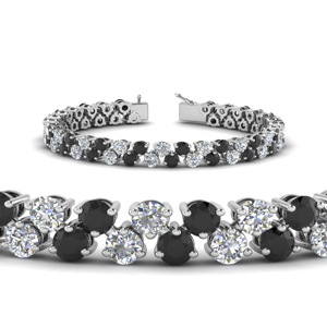 5.30-carat-tennis-bracelet-women-with-black-diamond-in-FDBRC8743GBLACK-NL-WG