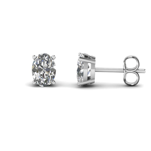 Perfectly Matched Stud Earrings