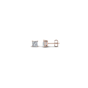 0.25 Carat Diamond Stud Earring