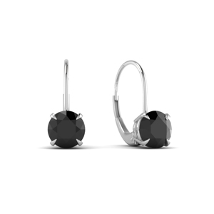black-diamond-leverback-hoop-earring-in-FDEAR61053GBLACK-NL-WG