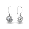 round-cut-white diamond-drop-earrings-with-white-diamond-in-14K-white-gold-FDEAR69709ANGLE1-NL-WG