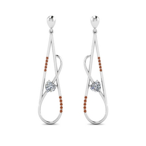 long-open-teardrop-orange-sapphire-earring-stud-in-FDEAR8805GSAOR-NL-WG