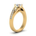 cushion-cut-diamond-imperial-furcated-side-stone-ring-in-14K-yellow-gold-FDENR1014CURANGLE2-NL-YG