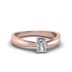 0.50 Ctw. Solitaire Engagement Ring