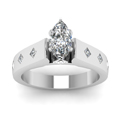 marquise-shaped-diamond-flush-set-side-stone-ring-in-14K-white-gold-FDENR7343MQRANGLE5-NL-WG