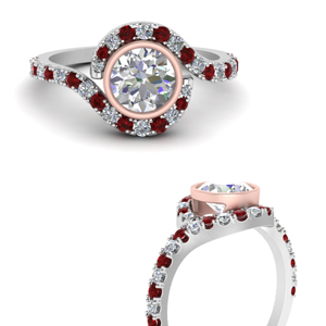 bezel-pave-two-tone-accented-diamond-engagement-ring-with-ruby-in-FDENR9540TRORGRUDRANGLE3-NL-WG
