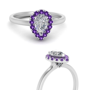 simple-pear-halo-purple-topaz-engagement-ring-in-FDENR9704PERGVITOANGLE3-NL-WG