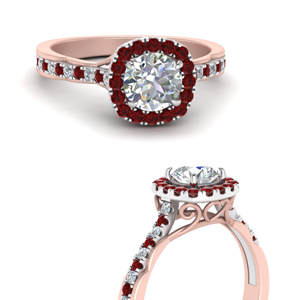 cathedral-halo-round-two-tone-engagement-ring-with-ruby-in-FDENS2254TRORGRUDRANGLE3-NL-RG
