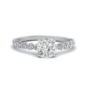 lab-made-cushion-cut-engagement-ring-in-FDENS3023CUR-NL-WG