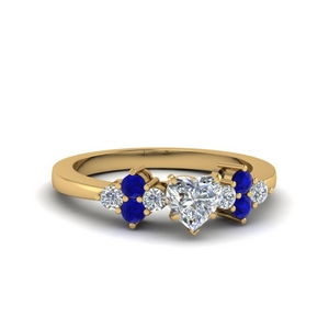Cluster Petite Ring For Women
