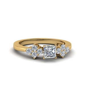 Perfect Match (Twist Diamond Band)