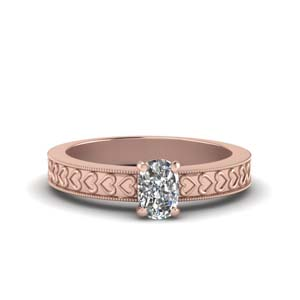 Cherished Heart Ring