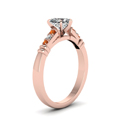 heart-shaped-diamond-duet-bar-side-stone-ring-with-orange-sapphire-in-14K-rose-gold-FDENS363HTRGSAORANGLE2-NL-RG