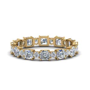 2.25-ct.-asscher-and-round-art-deco-diamond-eternity-band-in-FDEWB123628AS(3.00MM)-NL-YG
