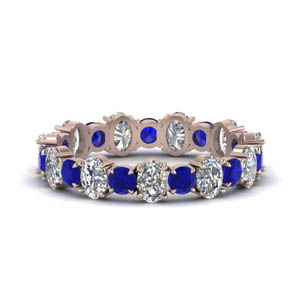 3.50-carat-oval-shaped-and-round-eternity-diamond-band-with-sapphire-in-FDEWB123628OVGSABL-NL-RG