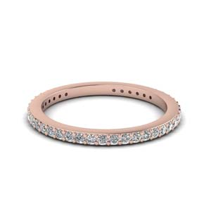 Thin Diamond Stack Band