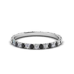 Platinum Women Wedding Band