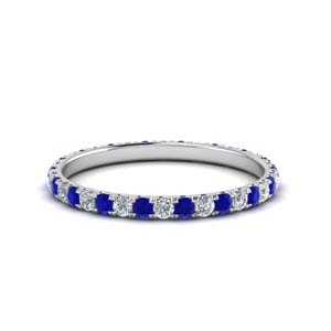 0.50 Ct. Diamond Eternity Band