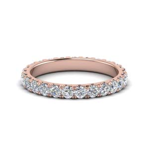 Eternity Band For Women