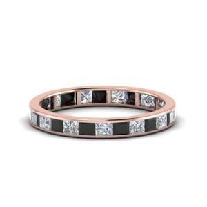 2 Carat Eternity Wedding Band