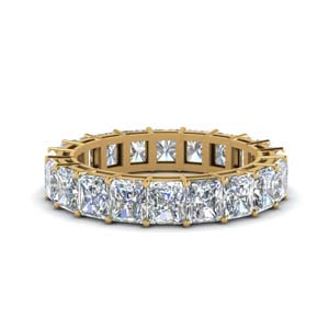 6 Carat Diamond Eternity Band