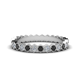 hexagon-eternity-wedding-band-with-black-diamond-in-FDEWB9190GBLACK-NL-WG