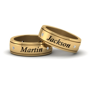 Unique Personalized Gay Bands