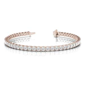 Diamond Bracelets For Her