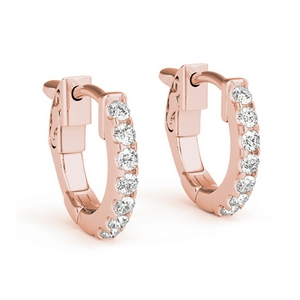 Women Hoop Earrings