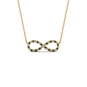 Infinity Necklace Gifts
