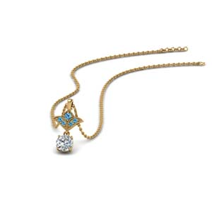 0.25 Ct. Diamond Necklace
