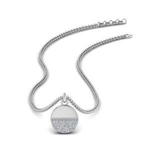 Necklaces for Women With Diamond