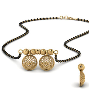 Wati Mangalsutra For Women