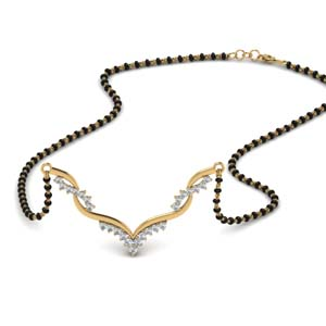 twisted-diamond-necklace-mangalsutra-in-MGS60964-NL-YG
