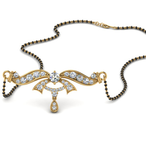 fancy-diamond-mangalsutra-pendant-in-MGS8702-NL-YG