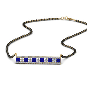 3-row-bar-diamond-mangalsutra-pendant-with-sapphire-in-MGS8958GSABL-NL-YG