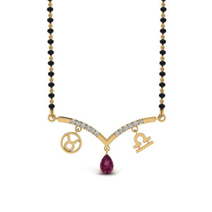 mangalsutra-pink-sapphire-pendant-zodiac-sign-in-MGS9013GSADRPIANGLE1-NL-YG