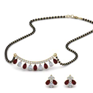 peardrop-diamond-mangalsutra-set-with-ruby-in-MGS9040GRUDR-NL-YG