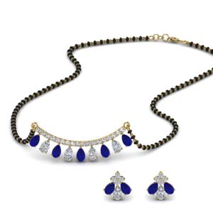 peardrop-diamond-mangalsutra-set-with-sapphire-in-MGS9040GSABL-NL-YG