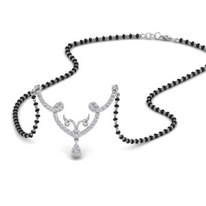 unique-diamond-mangalsutra-pendant-in-MGS9074-NL-WG