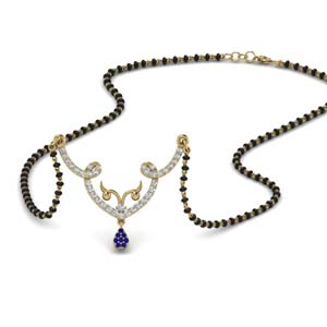 unique-diamond-mangalsutra-pendant-with-sapphire-in-MGS9074GSABL-NL-YG