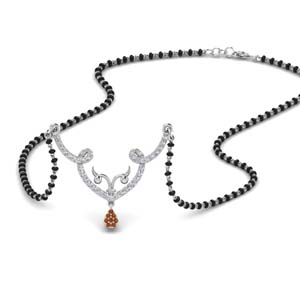 unique-diamond-mangalsutra-pendant-with-orange-sapphire-in-MGS9074GSAOR-NL-WG