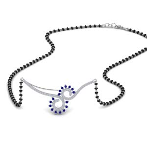 beautiful-black-beads-chain-diamond-mangalsutra-with-sapphire-in-MGS9081GSABL-NL-WG