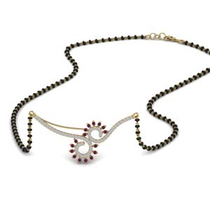 beautiful-black-beads-chain-diamond-mangalsutra-with-pink-sapphire-in-MGS9081GSADRPI-NL-YG
