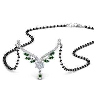 beautiful-drop-emerald-mangalsutra-in-MGS9106GEMGR-NL-WG