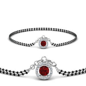 ruby-halo-drop-mangalsutra-bracelet-in-MGSBRC8999GRUDRANGLE1-NL-WG