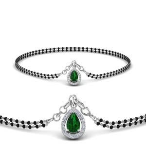 teardrop-halo-emerald-bracelet-mangalsutra-in-MGSBRC9000GEMGRANGLE1-NL-WG